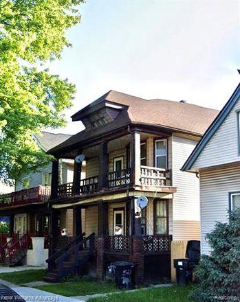 Rent this 3 bed house on 5269 Tarnow Street in Detroit, MI 48210