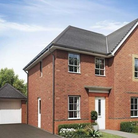 Rent this 4 bed house on Cottingham High School and Sixth Form College in Harland Way, Cottingham HU16 5PX
