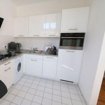 Rent this 1 bed apartment on Kita EipopeiI/Humanistischer Verband Deutschlands e.V. in Jablonskistraße, 10405 Berlin