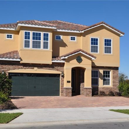 Rent this 10 bed house on Mercury Dr in Saint Cloud, FL
