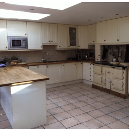 Rent this 3 bed house on Dalkey in Bullock, L