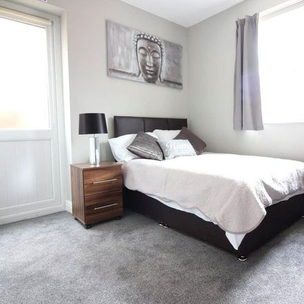 Rent this 1 bed room on St. Anne's Road in Doncaster DN4 5DY, United Kingdom