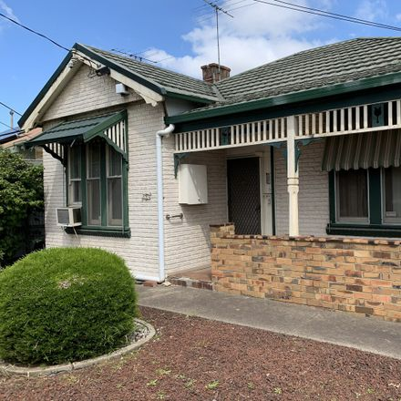 Rent this 3 bed house on 5 Martin Street
