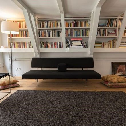 Rent this 5 bed apartment on Koningsstraat 36 in 1011 EW Amsterdam, Netherlands