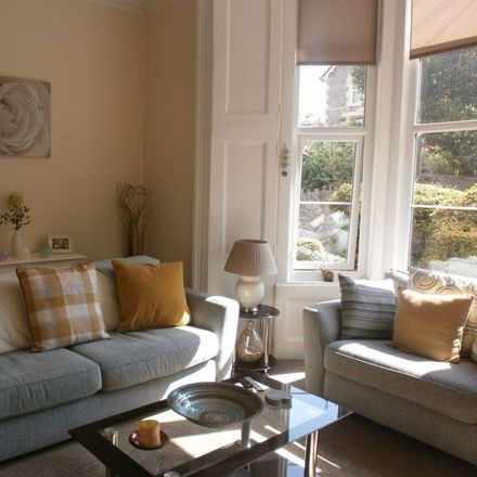 Rent this 1 bed apartment on Montepelier in Weston-super-Mare BS23 2RN, United Kingdom