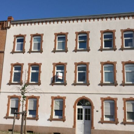 Rent this 2 bed apartment on Georgi-Dimitroff-Straße 60 in 06132 Halle (Saale), Germany