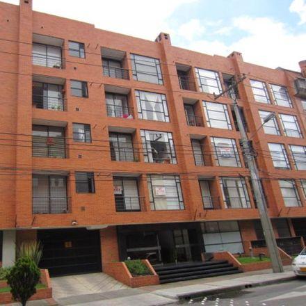 Rent this 1 bed apartment on Carrera 47 in Localidad Suba, 111111 Bogota