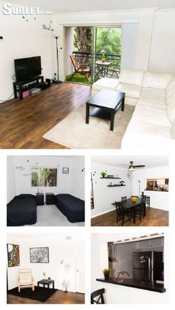 Rent this 2 bed apartment on 1335 North Sycamore Avenue in Los Angeles, CA 90028