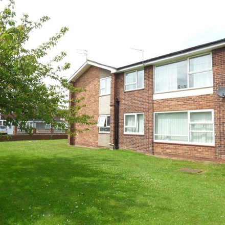 Rent this 1 bed apartment on Glendale Avenue in Stakeford NE62 5AN, United Kingdom