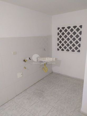 Rent this 3 bed apartment on Carrera 24 in Los Andes, 080006 Barranquilla