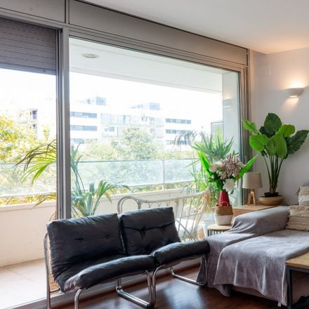 Rent this 2 bed apartment on Carrer de Llull in 426, 0805 Barcelona