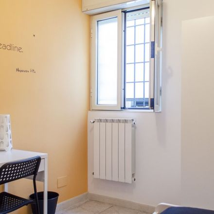 Rent this 4 bed apartment on Baobab in Via Cupa, 00161 Rome RM