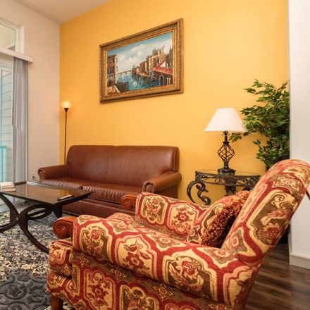 Rent this 1 bed apartment on 1199 Saint Joseph Parkway in Houston, TX 77002