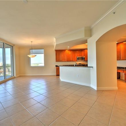 Rent this 3 bed condo on First Street Village in 2090 West First Street, Fort Myers