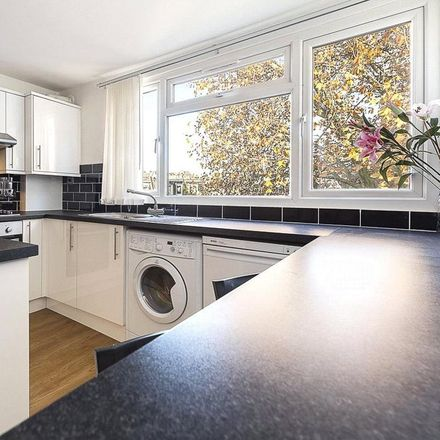 Rent this 1 bed apartment on Parish Church of Saint John The Baptist in Holland Road, London W14 8AH