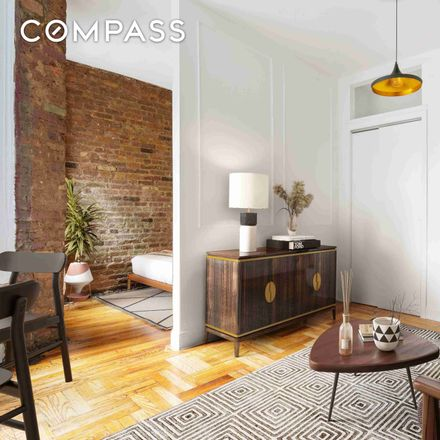 Rent this 1 bed condo on 177 Thompson Street in New York, NY 10012