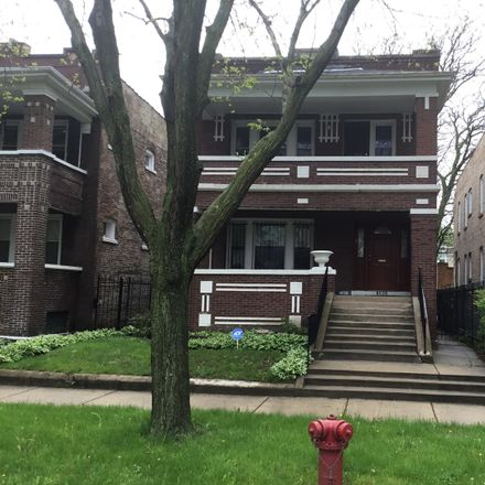 Rent this 5 bed duplex on 8028 South Sangamon Street in Chicago, IL 60620
