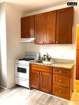 Rent this 1 bed apartment on 56th Road in New York, NY 11378