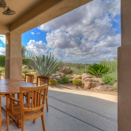 Rent this 3 bed house on 9535 East Raindance Trail in Scottsdale, AZ 85262