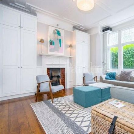Rent this 2 bed apartment on Glenmore Road in London NW3 4DG, United Kingdom