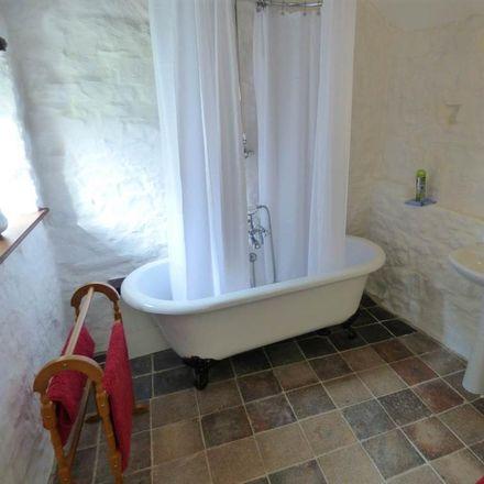 Rent this 2 bed house on Gilfachrheda SA45 9SN