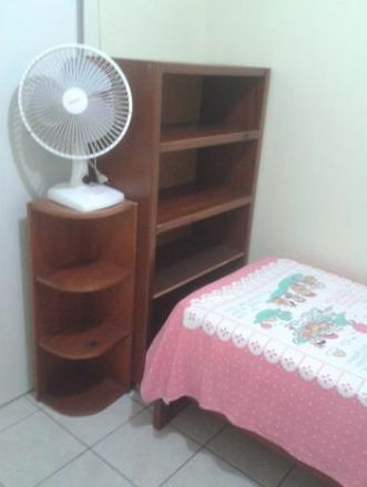 Rent this 2 bed room on Forneria Pappatore in Rua Desembargador Pedro Silva, 2450