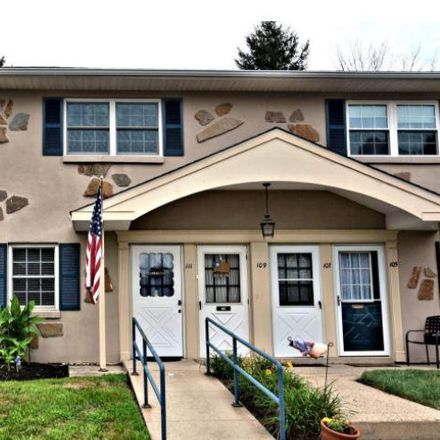 Rent this 2 bed apartment on Shannon Rd in North Wales, PA