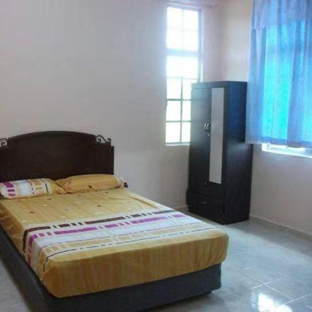 Rent this 1 bed room on To Bandar Utama in TTDI, 60000 Kampung Palimbayan Indah