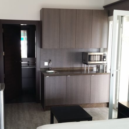 Rent this 2 bed apartment on Chiringuito Oasis in Paseo Marítimo Rey de España, 29639 Fuengirola