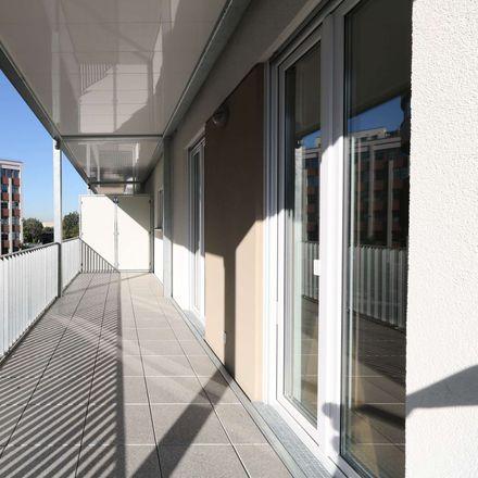 Rent this 4 bed apartment on Frankfurt in Hellerhofsiedlung, HESSE