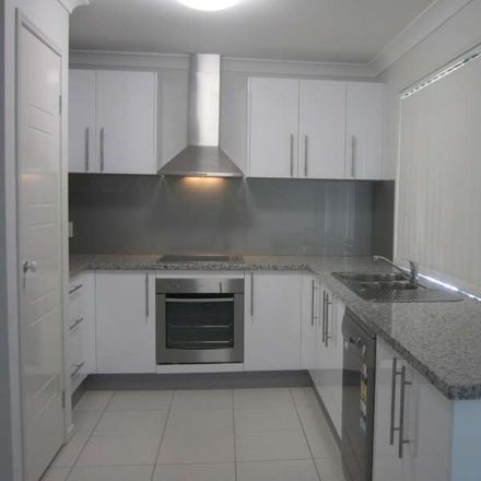 Rent this 3 bed apartment on 1/28 Reibelt Drive