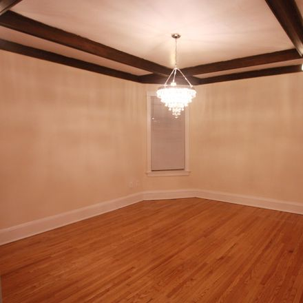 Rent this 3 bed apartment on 3114 W Palmer Square in Chicago, IL 60647