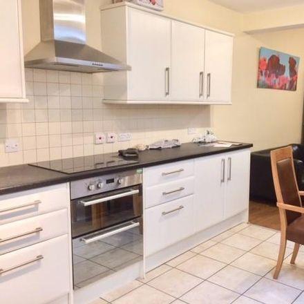 Rent this 6 bed house on 233 Dawlish Road in Birmingham B29 7AS, United Kingdom
