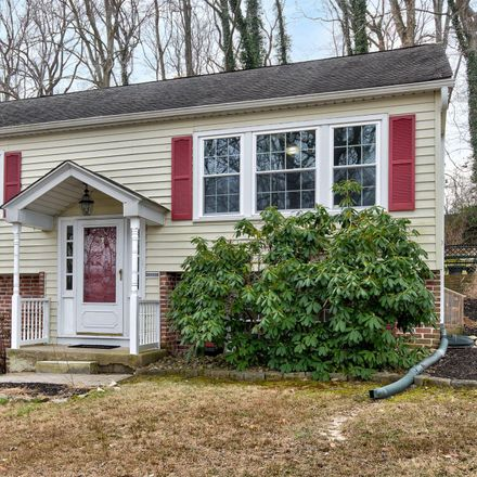 Rent this 3 bed house on 420 Fairfax Dr in Exton, PA