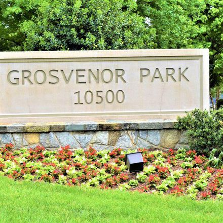 Rent this 1 bed condo on Rockville Pike in Rockville, MD 20852