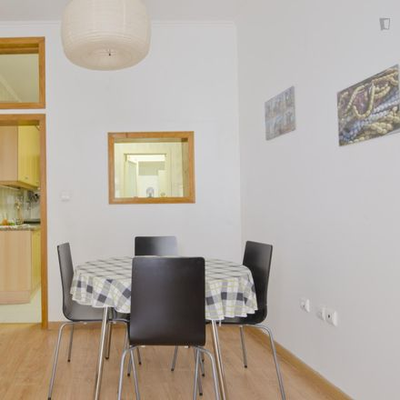 Rent this 1 bed apartment on Travessa do Cabral 19 in 1200-056 Lisbon, Portugal