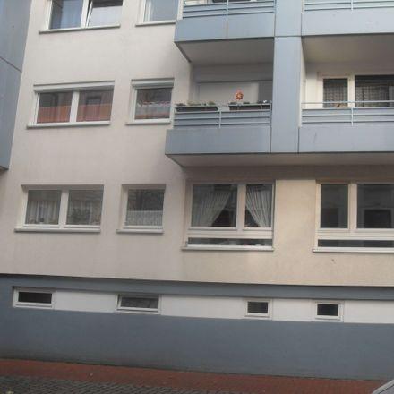 Rent this 2 bed apartment on Uhlandstraße 22 in 27576 Bremerhaven, Germany