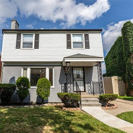 Rent this 3 bed house on Hartwell Street in Dearborn, MI 48126