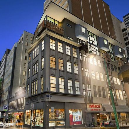 Rent this 1 bed apartment on Critical Hit in Shop 1, 377 Little Collins Street