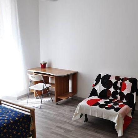 Rent this 1 bed room on Quartiere XIX Prenestino-Centocelle in Piazza dei Castani, 00171 Rome RM
