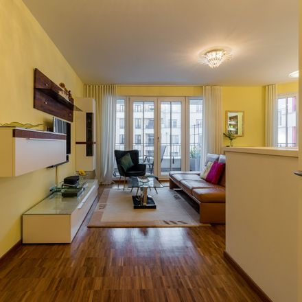 Rent this 1 bed apartment on Beuthstraße 3 in 10117 Berlin, Germany