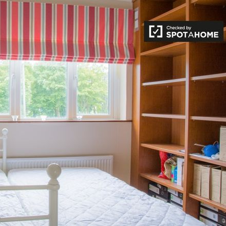 Rent this 1 bed apartment on 163 Park Drive Avenue in Castleknock-Knockmaroon ED, Dublin 15