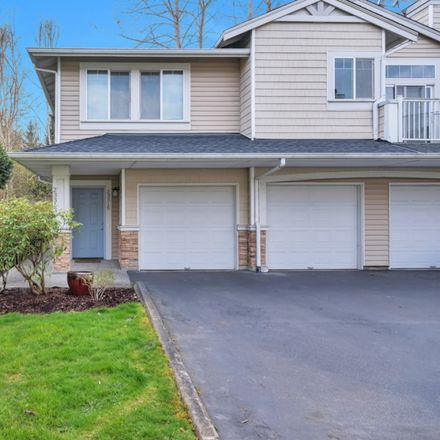 Rent this 2 bed condo on 23315 59th Place South in Kent, WA 98032