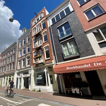 Rent this 0 bed apartment on Haarlemmerdijk in 1013 Amsterdam, The Netherlands