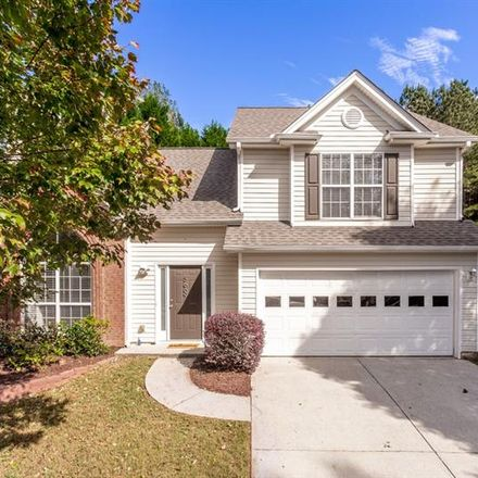 Rent this 3 bed house on 5669 Post Mill Ct in Buford, GA