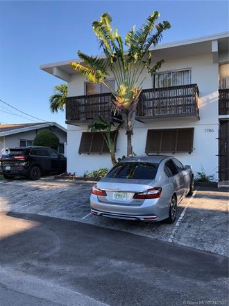 Rent this 1 bed condo on 1786 Southeast 4th Street in Pompano Beach, FL 33060