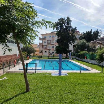 Rent this 3 bed apartment on The Ashnook in Calle Italia, 29631 Benalmádena