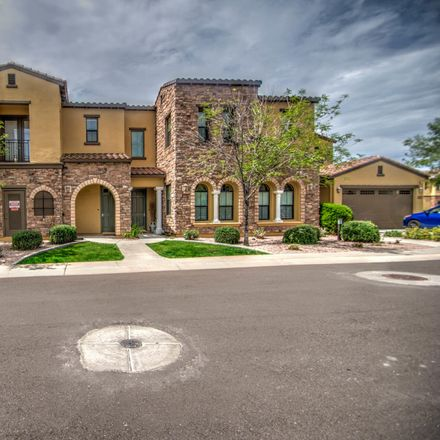 Rent this 2 bed apartment on 4777 S Fulton Ranch Blvd in Chandler, AZ