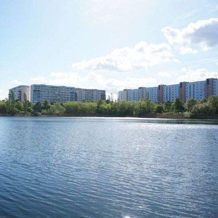 "Rent this 2 bed apartment on Integrative Kita. ""Am Neustädter See"" in Im Brunnenhof 10, 39126 Magdeburg"