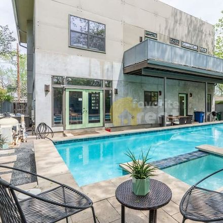 Rent this 8 bed apartment on 2005 Peach Tree Street in Austin, TX 78704
